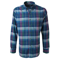 Camisa Villela Regular Fit