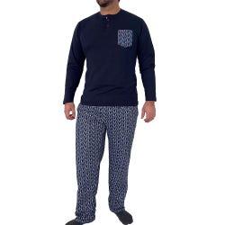 Pijama Jersey Franela