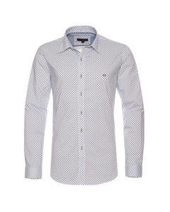 Camisa Trevira Estampada