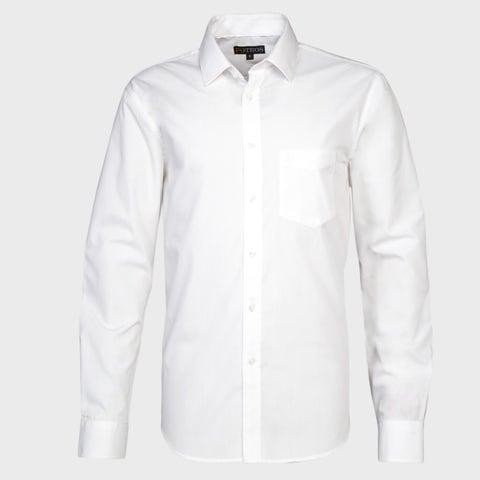 Camisa Trevira Lisa Slim Fit