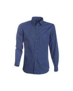 Camisa Trevira Lisa Slim Fit