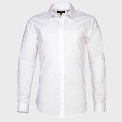 Camisa Trevira Lisa Spandex