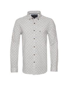 Camisa Fashion Jacquard