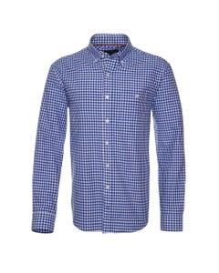 Camisa Oxford Fantasía