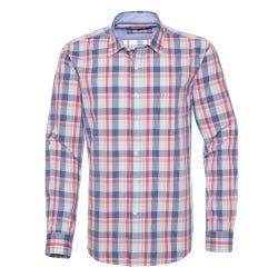 Camisa Fantasía Algodón
