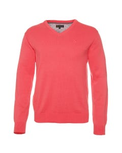 Sweater Cuello V