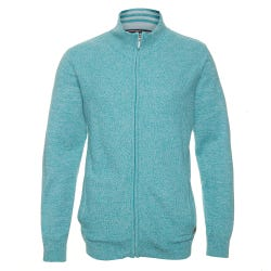 Sweater Full Zipper