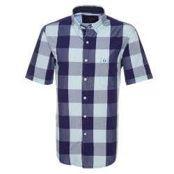Camisa Fantasía Button Down