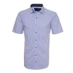 Camisa Estampada Spandex